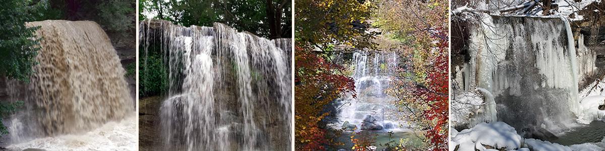 Rock Glen Seasons
